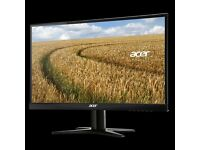 LG Full HD LED IPS Monitor 24 inch