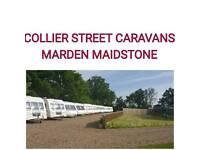 Caravans 2,4,5,6 berths from £2995