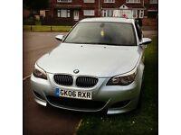 BMW M5. 5.0 SMG SALOON