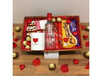 Valentines Gifts Hampers