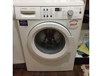 Bosch A+++ Washing Machine WAQ283S0GB 8kg 1400 Spin