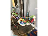 Jumperoo - Fisher price - Immaculate