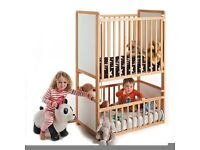 DAY NURSERY BUNKCOT