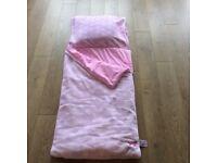 Genuine Snuggle Sac, excellent condition!