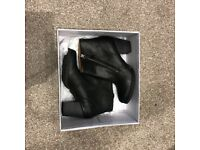 Size 7 Brand new never worn Clarke's boots *open to offers*