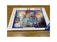 Ravensburger Disney Dumbo Puzzle