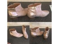 River island girls boots