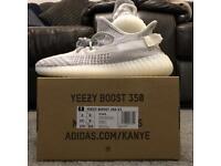 167927253cfda Adidas yeezy 350 static size 8.5   size 9