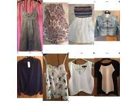 Size 10 women's £5 per item #