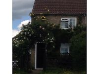 Furnished double bedroom available to rent on the outskirts of Soham. £490 including bills.