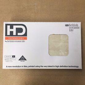 HD Chameleon Beige Matt Multiuse Tiles 298mm x 498mm (RRP £34.62) 17.8 sqm