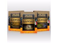 GAMSAT Preparation Books 2018-2019 Edition