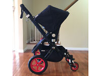 BUGABOO CHAMELEON 3 NEON SPECIAL EDITION EXCELLENT CONDITION BOUGHT NEW DEC 2015 18 MONTHS WARRANTY