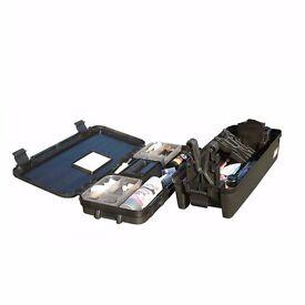 MTM TRB M-Series AR Style Range Tool Maintenance Box Shooters Case
