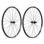 DT Swiss XR1501 Spline One Boost Disc MTB Wielset Zwart