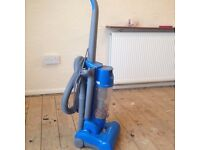 Working Blue Vaccum Cleaner Argos 1600w HEPA filter