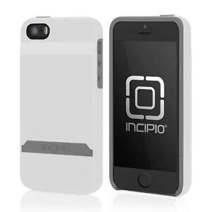 New! Incipio Stashback Dockable Credit Card Cash ID Wallet  Case for iPhone 5 5S