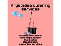 SHORTNOTICE 💎CHEAPEST END OF TENANCY CLEANING-AFTER BUILD CLEANING/PAINTING SERVICES