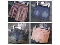Girls clothes 5-6 yrs, Bargain! From 20p to £4