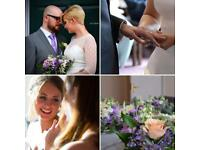 Wedding Photography from £750