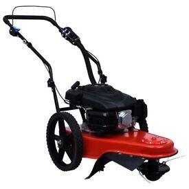 Petrol High Grass Mower with 173 cc Engine-146434