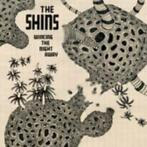 The shins  wincing the night away cd