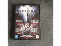 Babadook 2015 horror