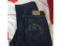 Brand new Henri Lloyd jeans