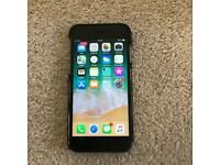I phone 6s 32GB grey / silver