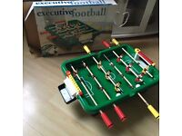 Executive Table Football used good condition