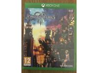 Disney's Kingdom Hearts XBOX One