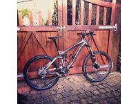 Trek Remedy 9 2012 Mountain Bike, Cross Country, All Mountain