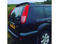 Nissan X-Trail Automatic Petrol for sale good condition