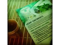 Hemp Ointment with Herbs 125ml