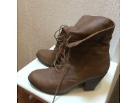 Ladies ankle boot size 7
