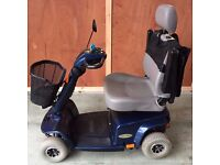 Pride Superglide Large Mobility Scooter