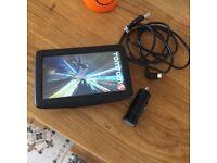 TomTom Sat Nav GPS - Full Europe and Full UK Maps - only £50 Tom Tom Satellite Navigation