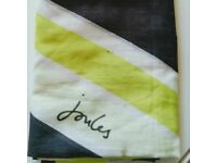 Scarf - JOULES COTTON SCARF