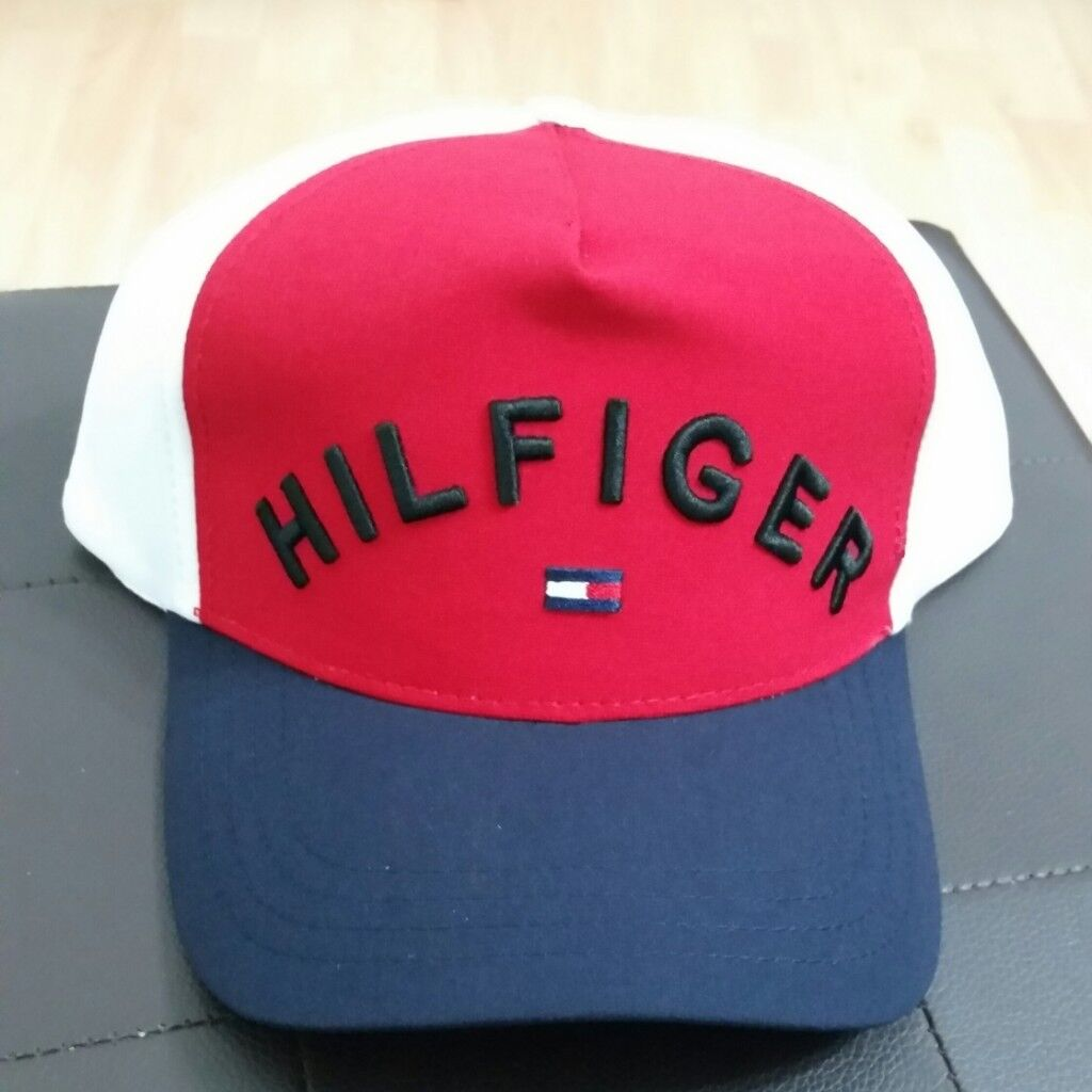 4c4b0760 Tommy Hilfiger caps for sale | in Ilford, London | Gumtree