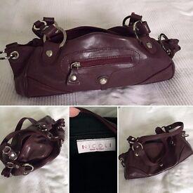 Nicoli handbag - new without tags