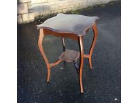 *FREE* side table