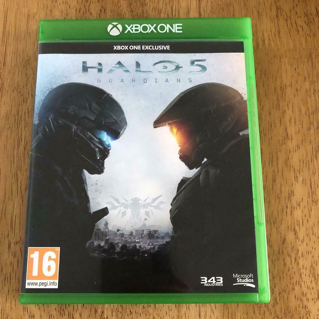 Halo 5 | in Colchester, Essex | Gumtree
