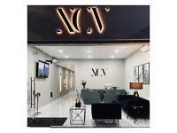 Beauty/Treatment/Consultation Room
