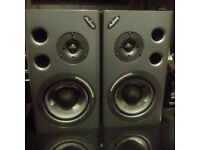 Alesis M1 MKII active monitors * excellent condition * (speakers)