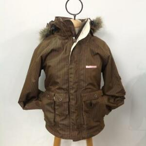 Foursquare 2 in 1 Ski Jacket (7AK7TP)