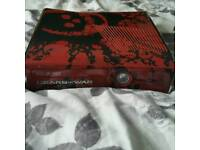 Xbox 360s gears of War limited edition