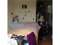 2 x DOUBLE ROOMS AVAILABLE FOR 2 MONTHS IN FOREST HILL/CATFORD AREA