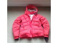 Ladies Helly Hansen ski jacket size s/m