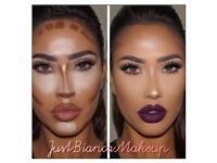 PRO MAKE-UP ARTIST 💄 (Bridal Makeup Specialist)