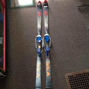 Elan SCX Telemark Skis (sku: Z14864)